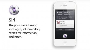 iPhone 4S Siri means mobile search optimisation for local search is more important than ever for digital marketers
