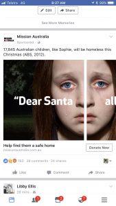 Emotive Images Work Best In Facebook Ads